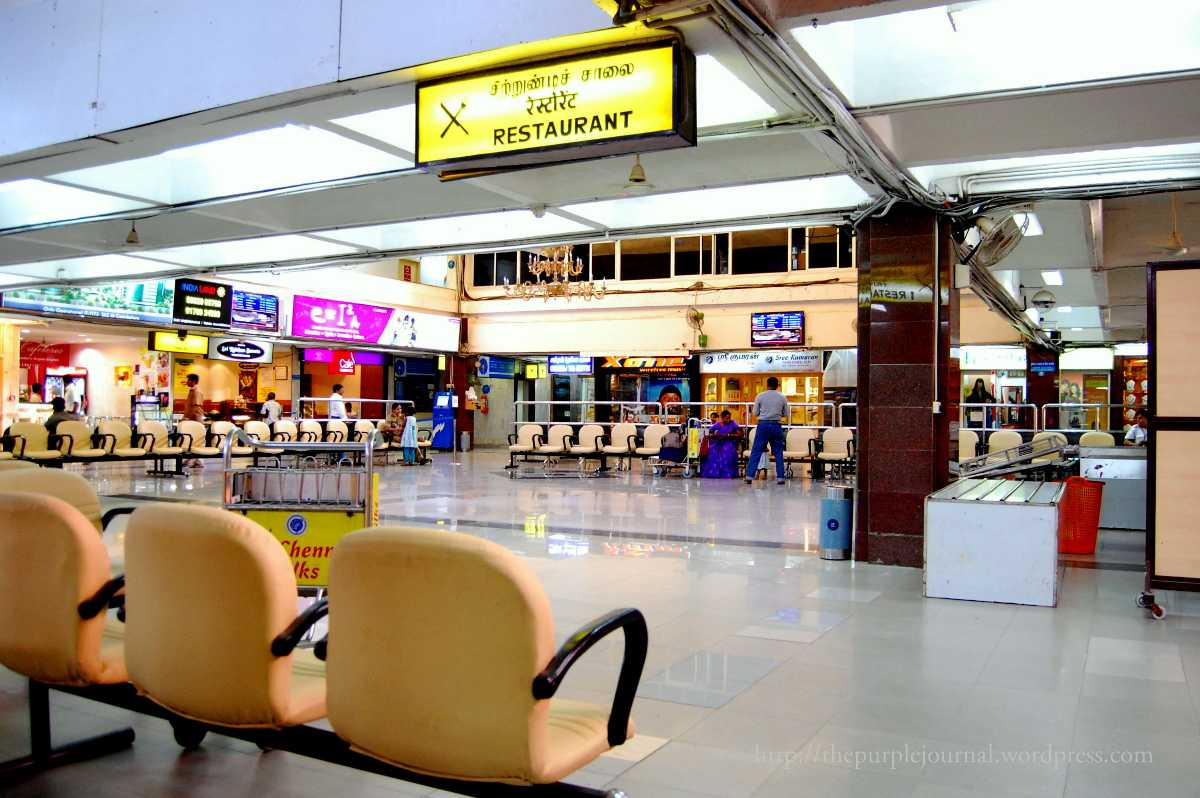 airports in tamil nadu, coimbatore international airport