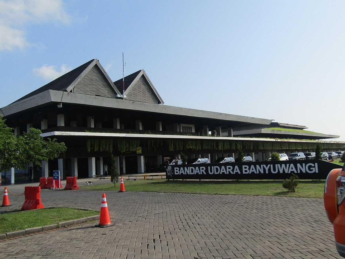 Banyuwangi International Airport