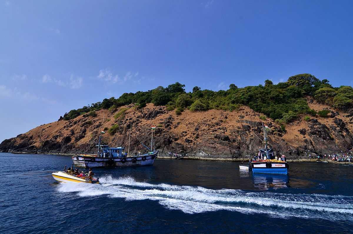 Exploration of Netrani Island