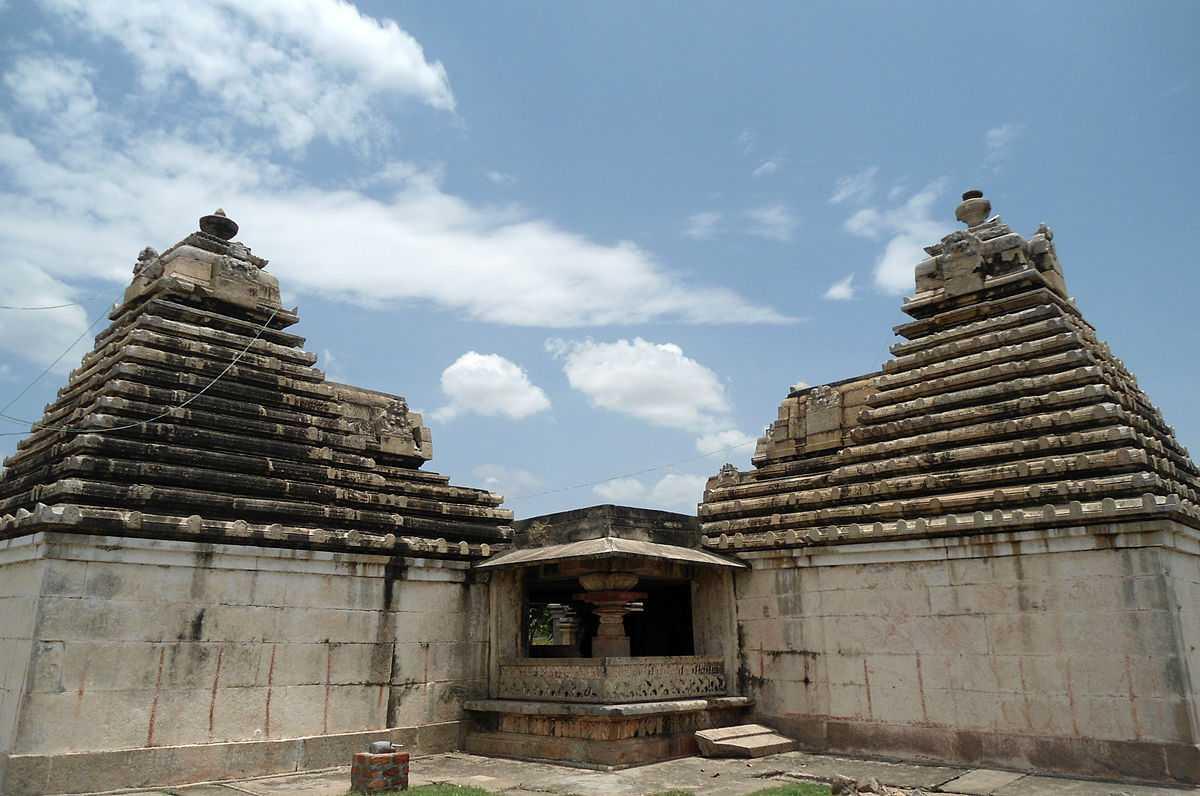 Chaya Someswara Swamy Temple, Temples in Telangana