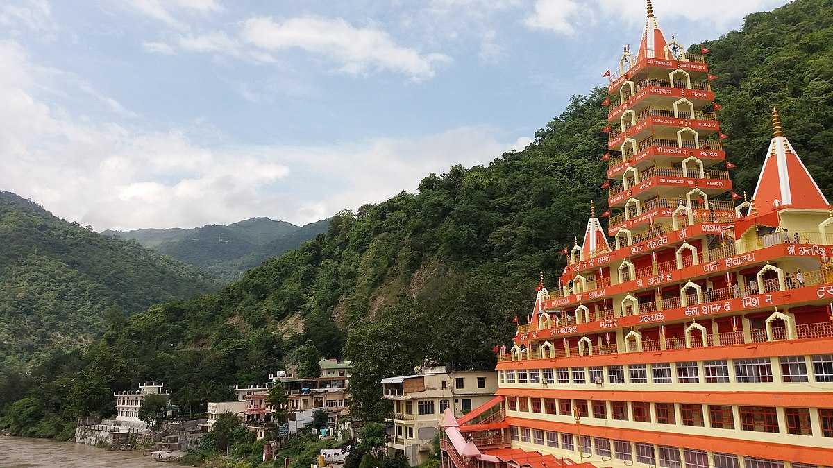 Rishikesh Travel
