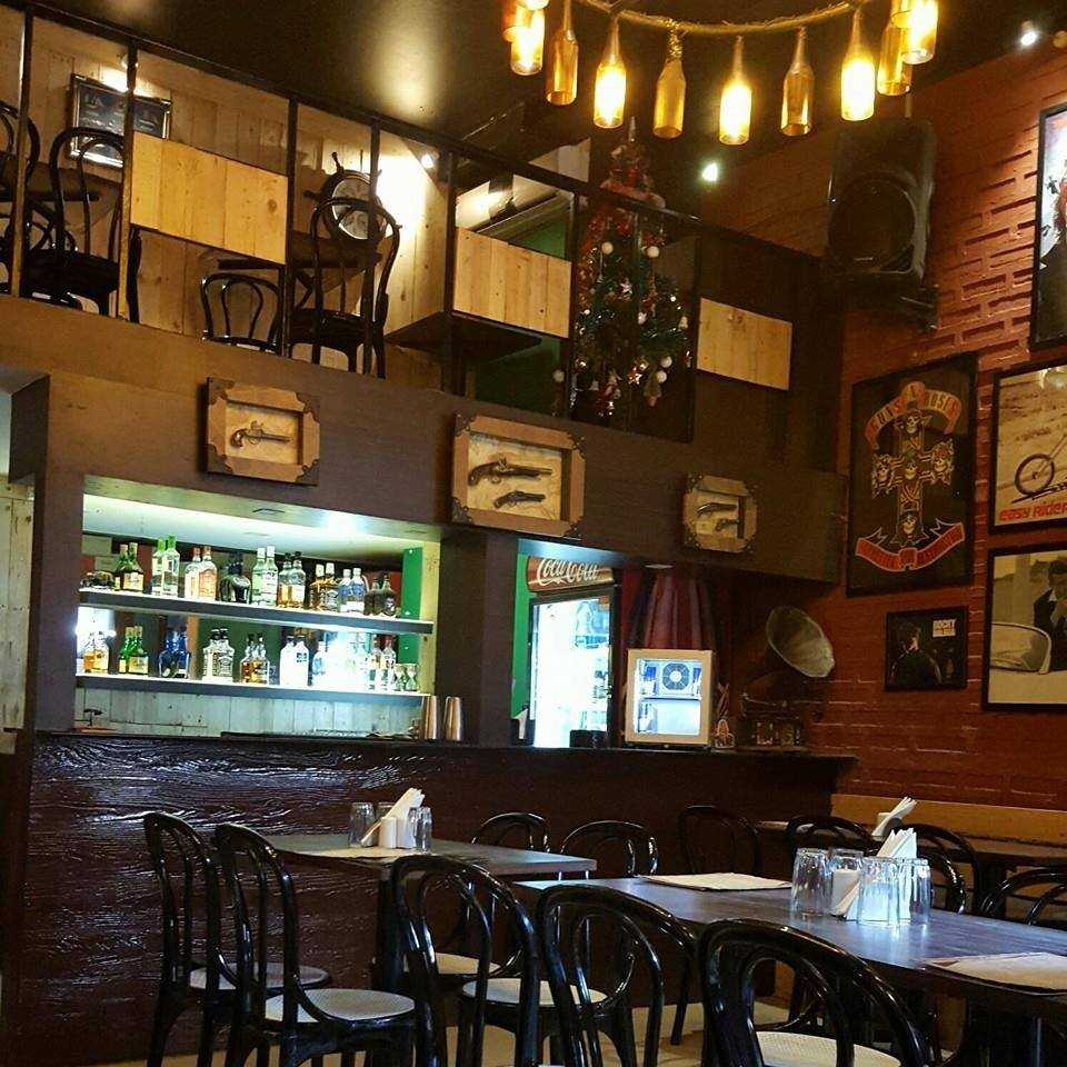Cafe Eastwood, Cafes in Pune