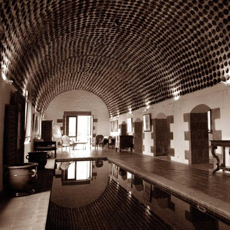 Galerie du Moulin Casse in Mauritius
