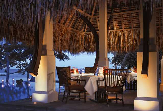 The Oberoi, Luxury Resorts in Mauritius