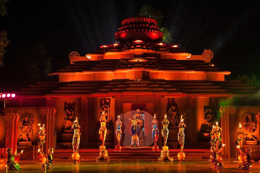 Modhera Dance Festival, Festivals Of Gujarat