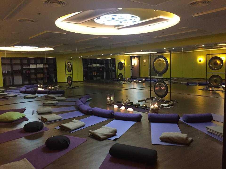 Eco Yoga Dubai