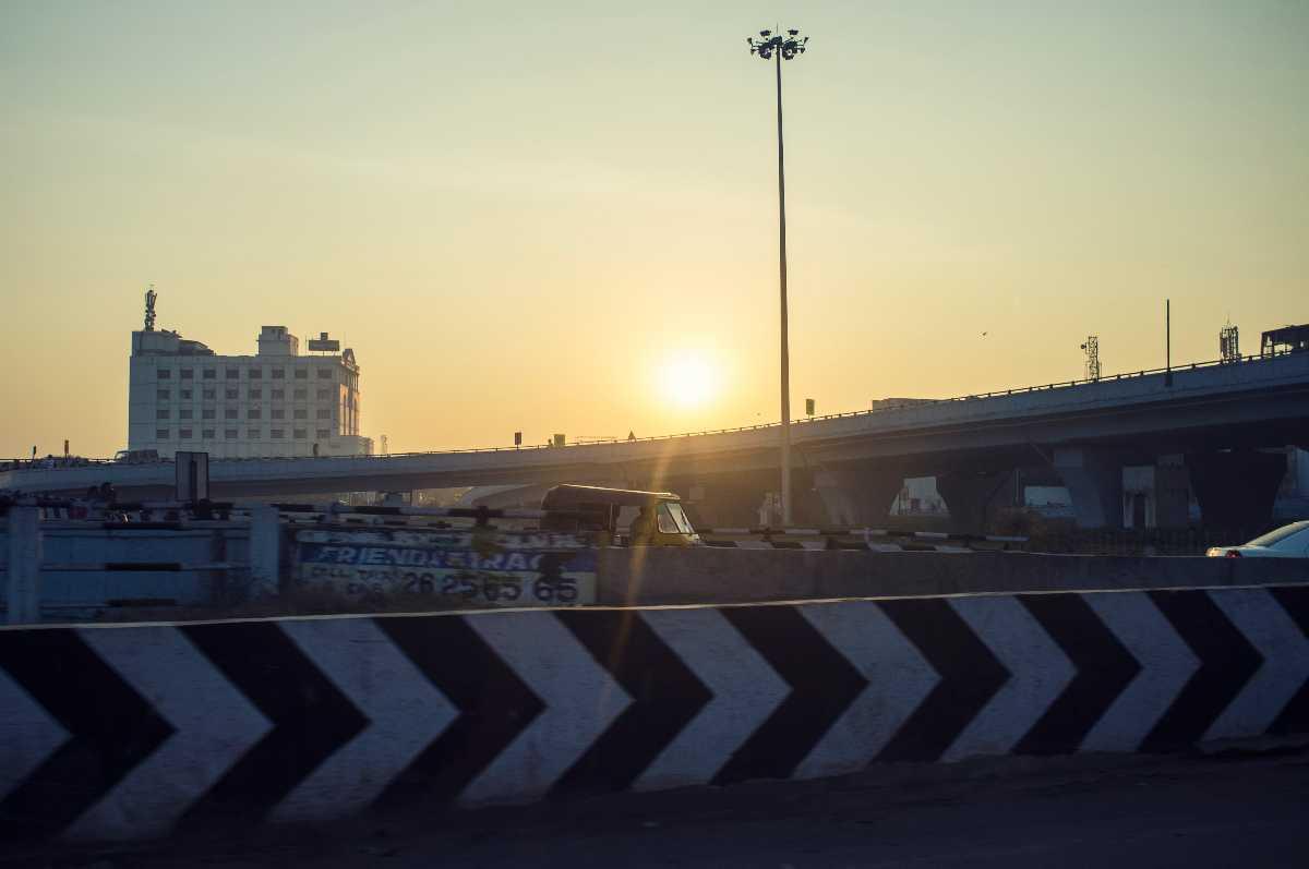 Chennai Road Trip