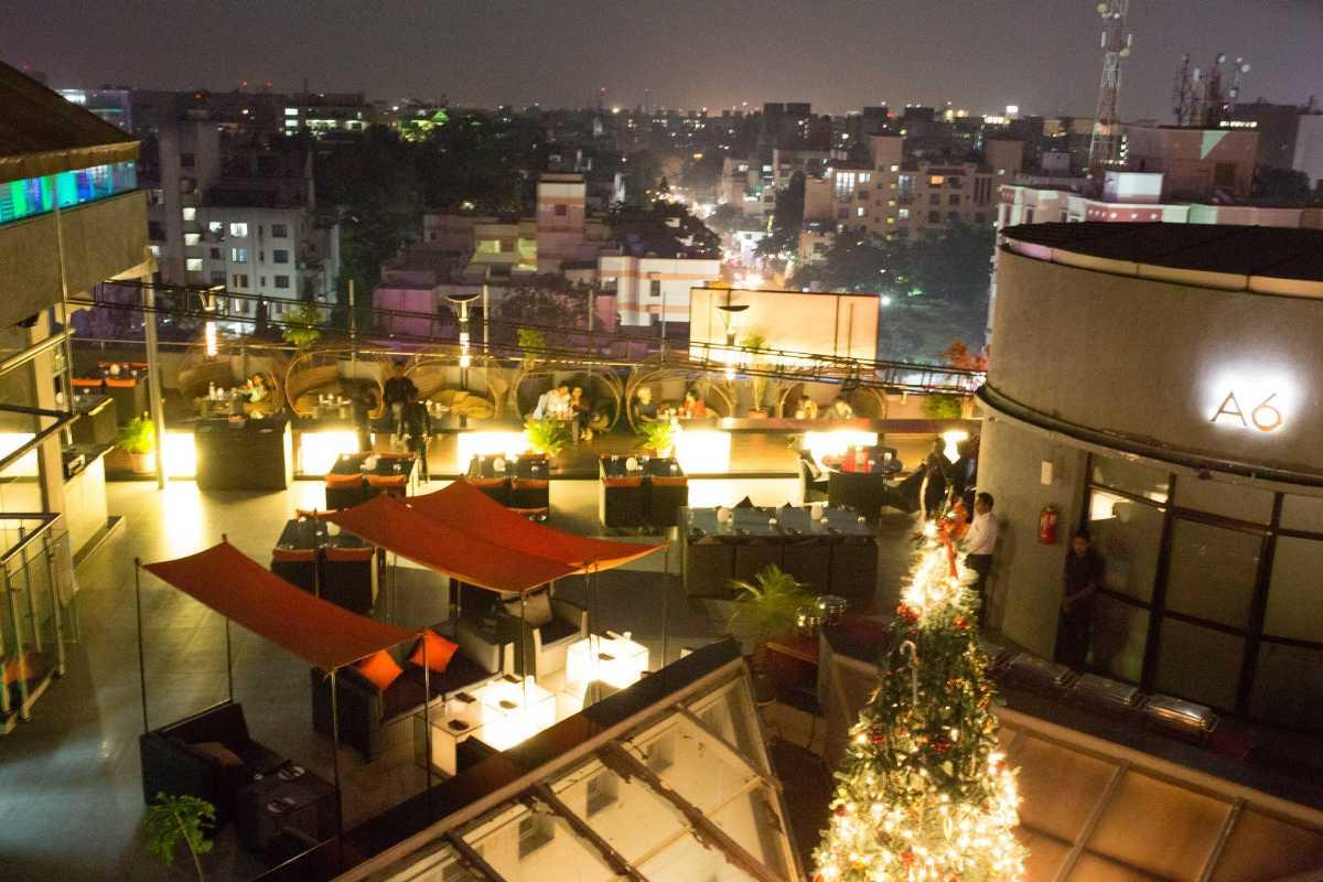 Atmosphere 6, Romantic Places in Pune