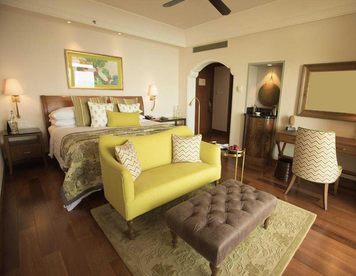 Luxury Resorts in Rishikesh