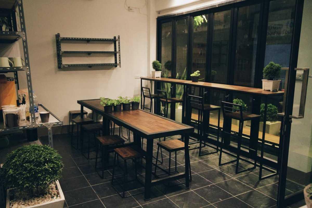 Mint Hostel, Bangkok