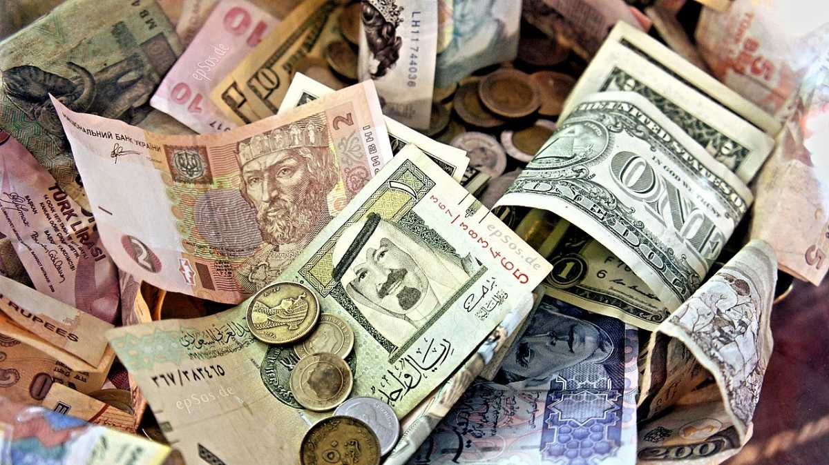 currency exchange for currency in dubai
