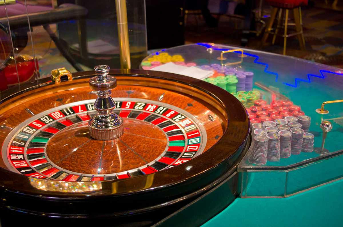 Casinos in North Goa