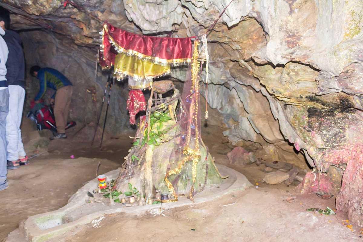 Siddha Gufa Bandipur Nepal