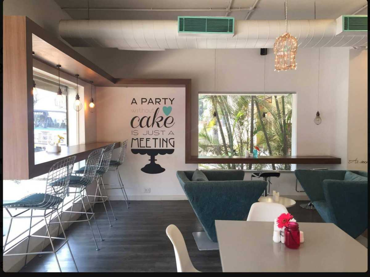 Marzipan Cafe, Cafes in Bangalore