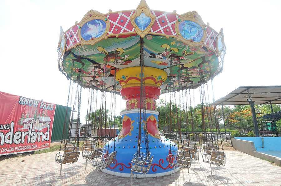 Maniar's Wonderland, Picnic Spots near Ahmedabad