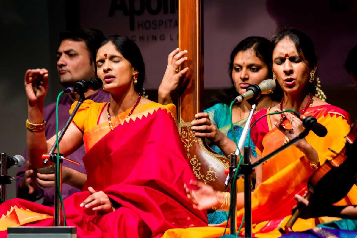 Madras Music Season