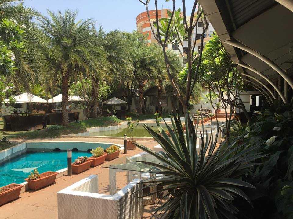 Copa Cabana, Romantic Places in Pune