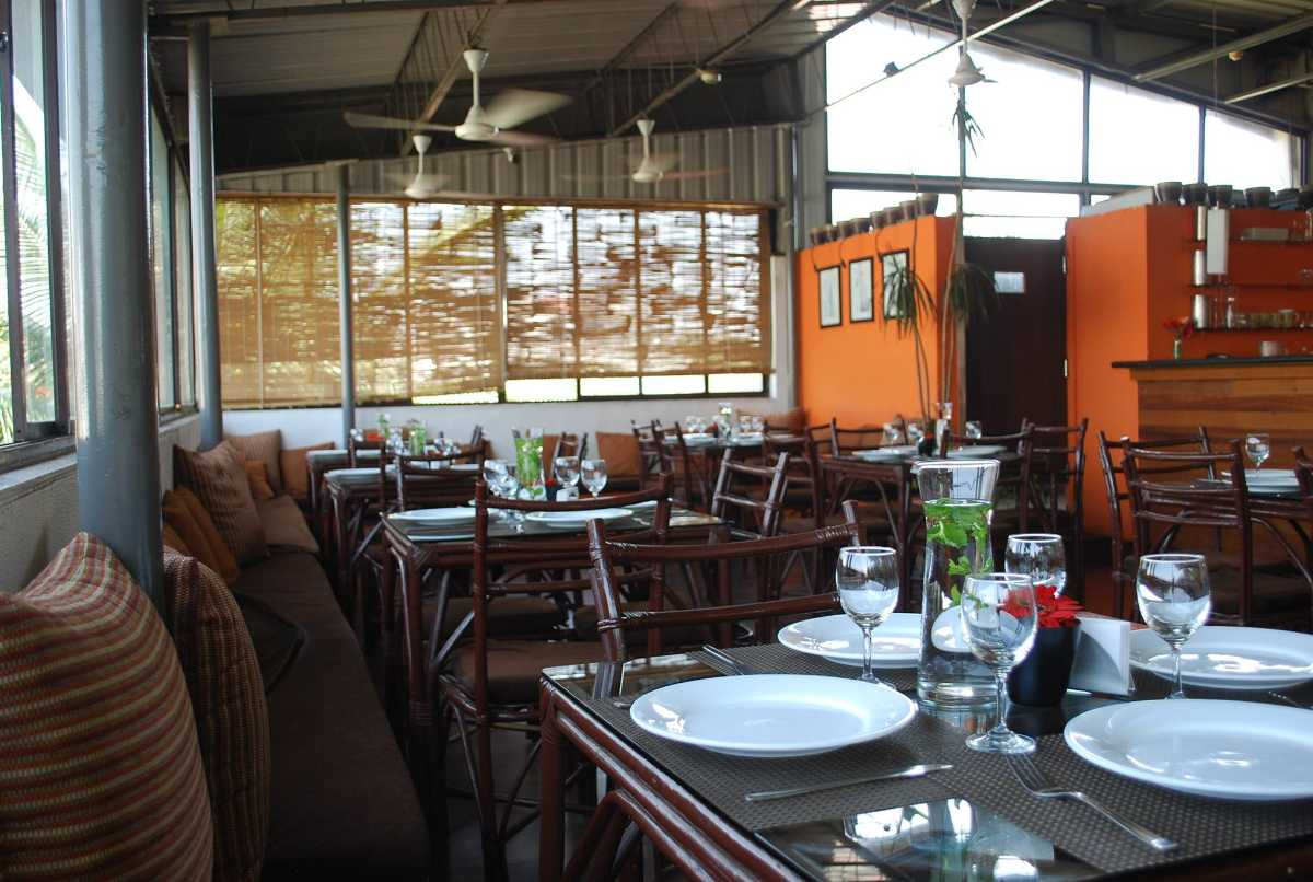 Cafe Max, Cafes in Bangalore