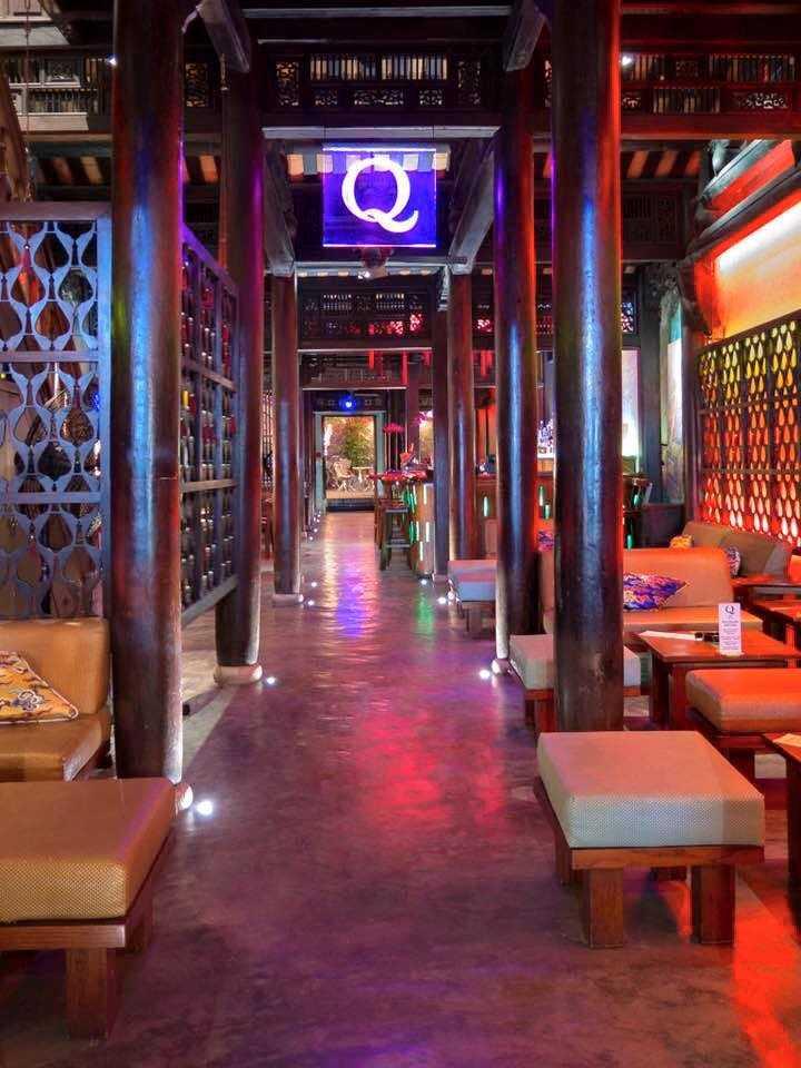 Q Bar, Nightlife in Hoi An