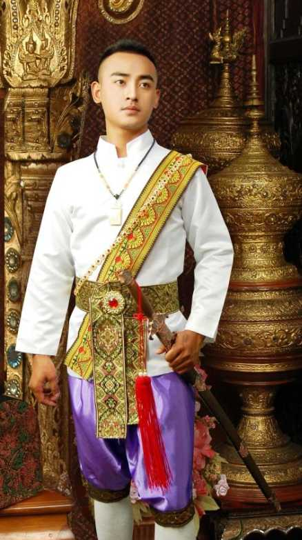 10 Traditional Dresses Of Thailand That Portray Thai