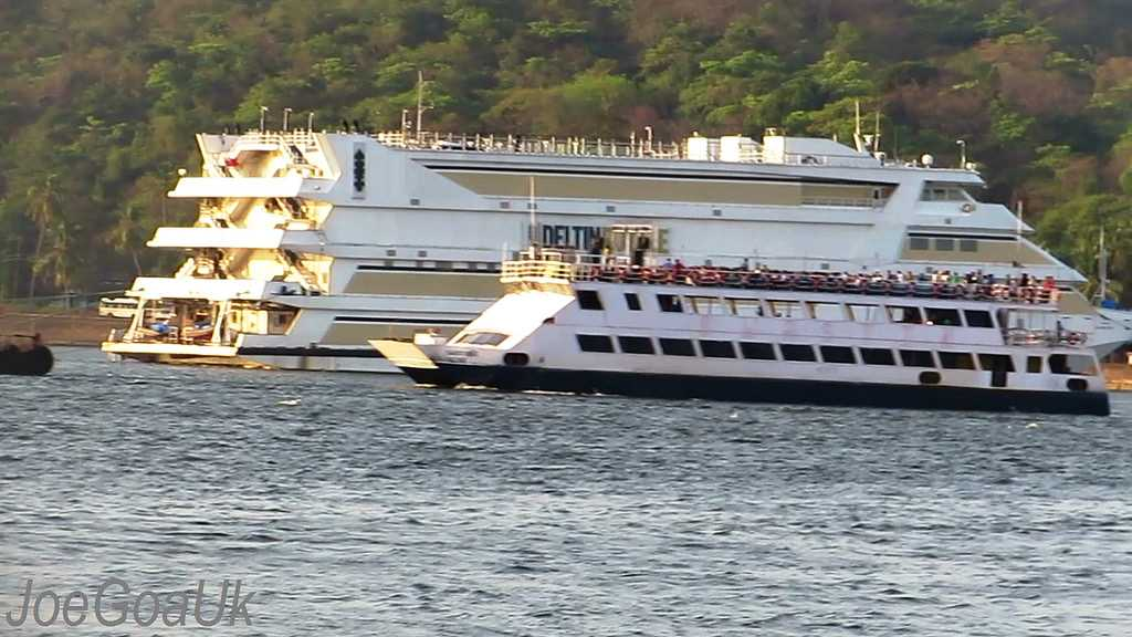 Deltin Royale Casino Cruise