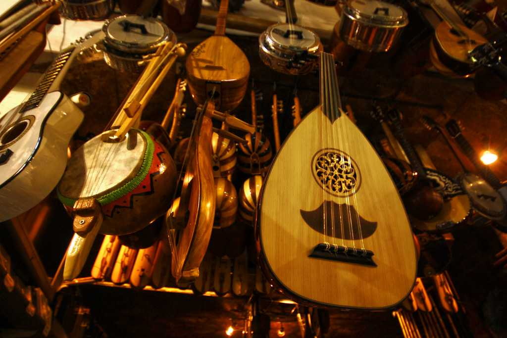 #Travel!! Music of Nepal: The Variety Of Music One Can Find In Nepal 7