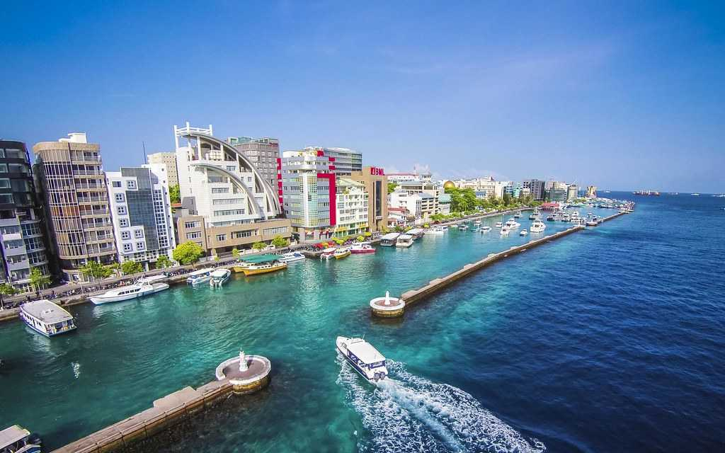 6 Cities in Maldives To Include In Your Travel Itinerary