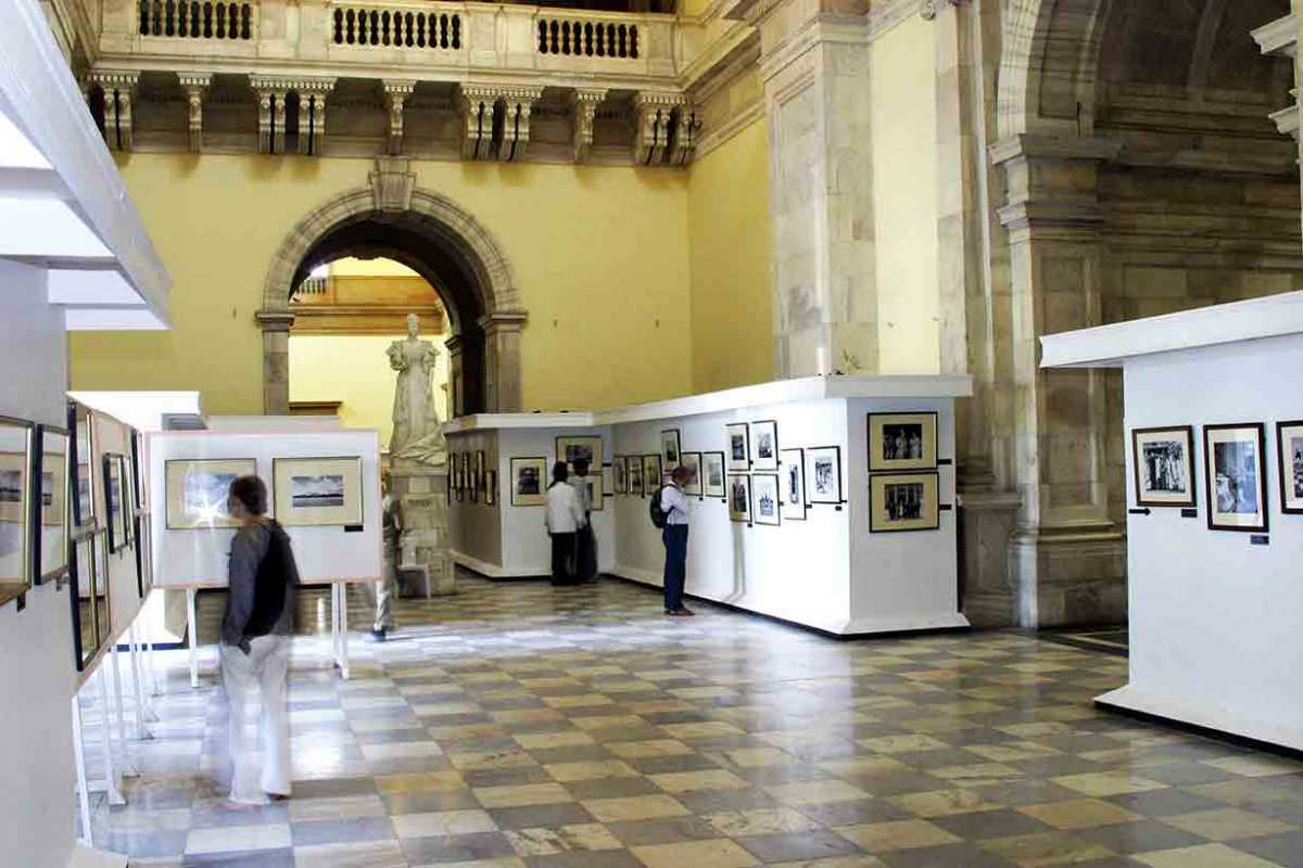 art galleries of india, victorial memorial kolkata