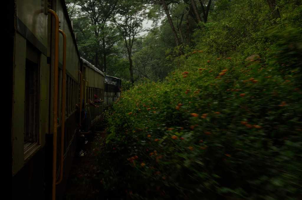Kangra Railway