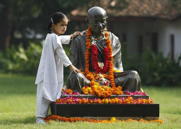 Gandhi Jayanti, Festivals of India