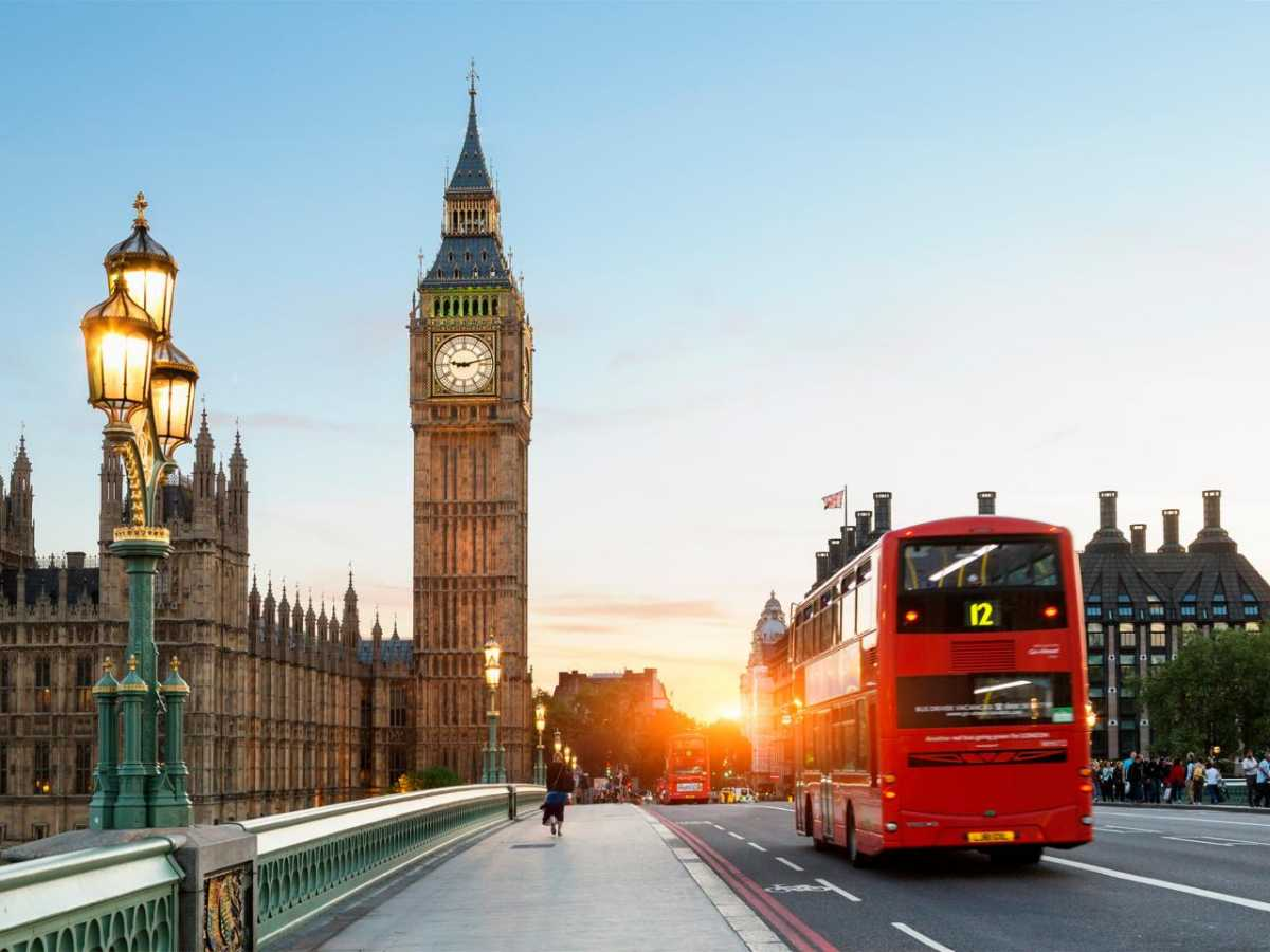 England, Best countries to Visit in August