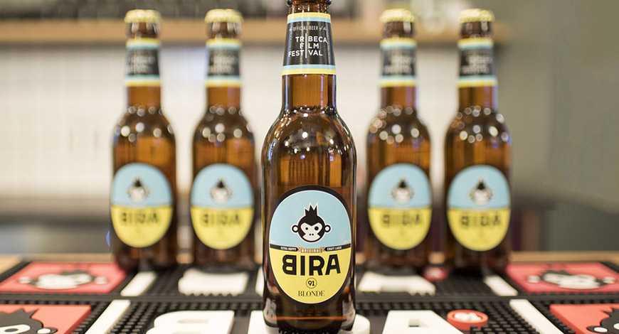 Bira beer in nepal