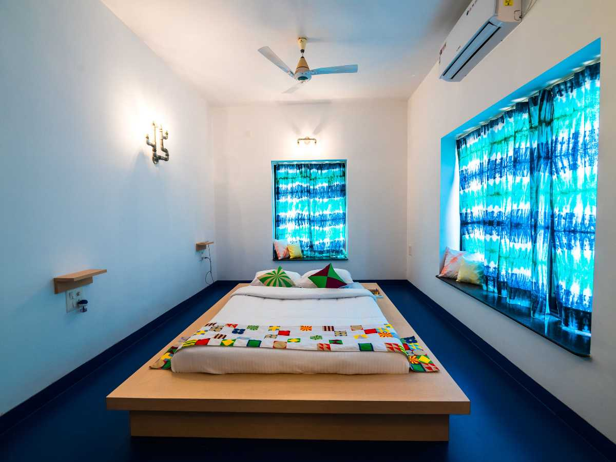 Homestay Goa