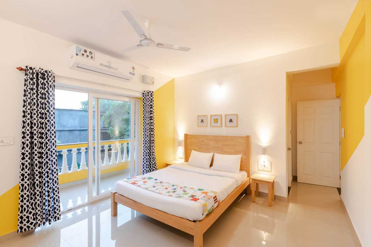 2 bedroom homestay in Arpora Goa