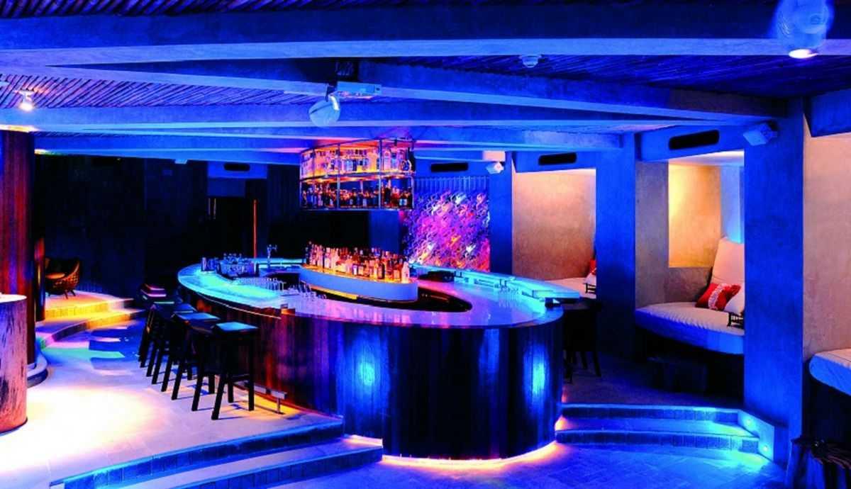 15 Below Nightclub Maldives, Nightlife in Maldives