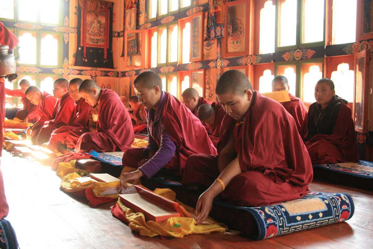 Bhutanese Language