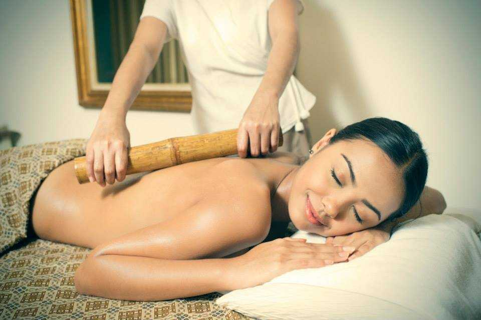 De Surin Massage at De Surin Health Spa, Phuket