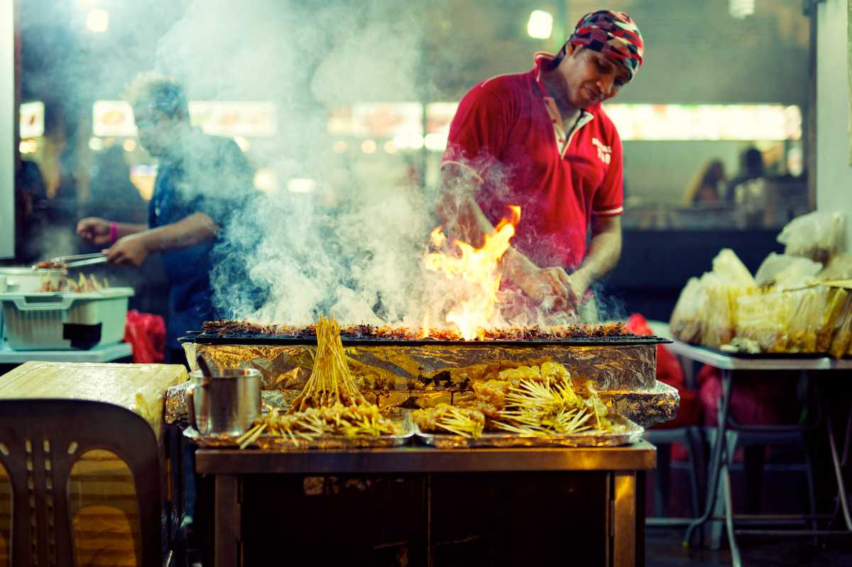 Food Festivals in Singapore