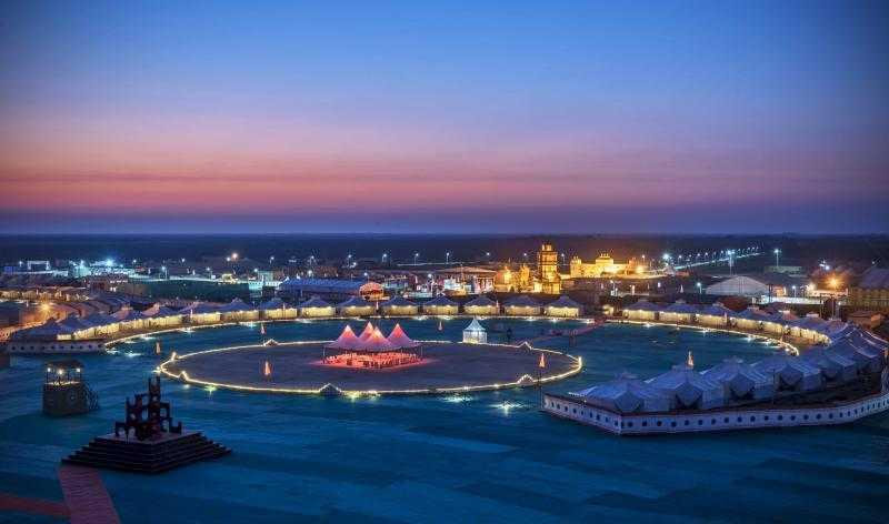 Rann Utsav, Festivals Of Gujarat