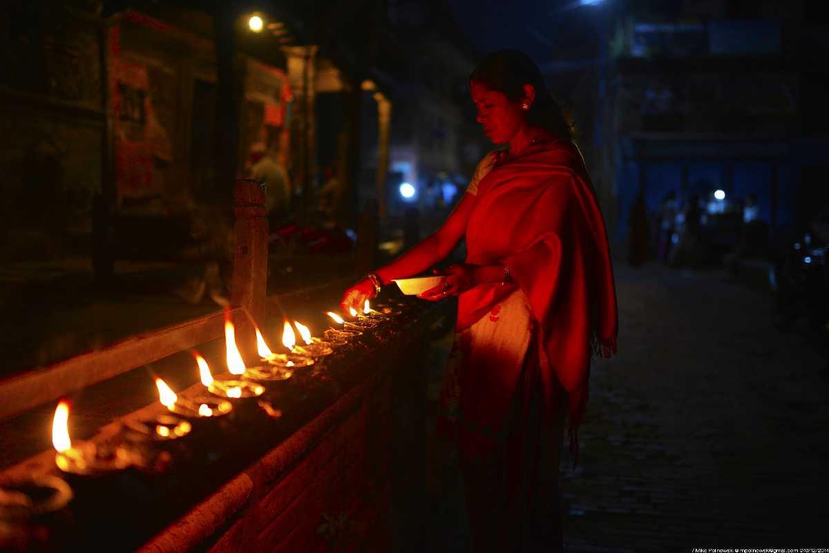 Dashain, Nepal