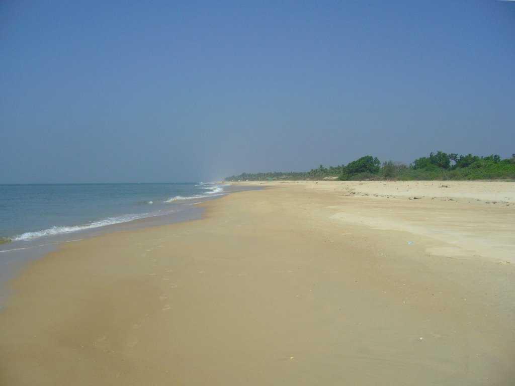 Betul beach, Beaches in goa, Goa beaches