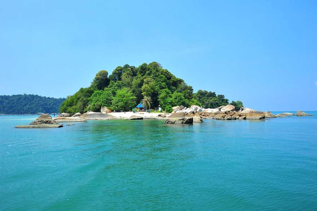 Pangkor Islands