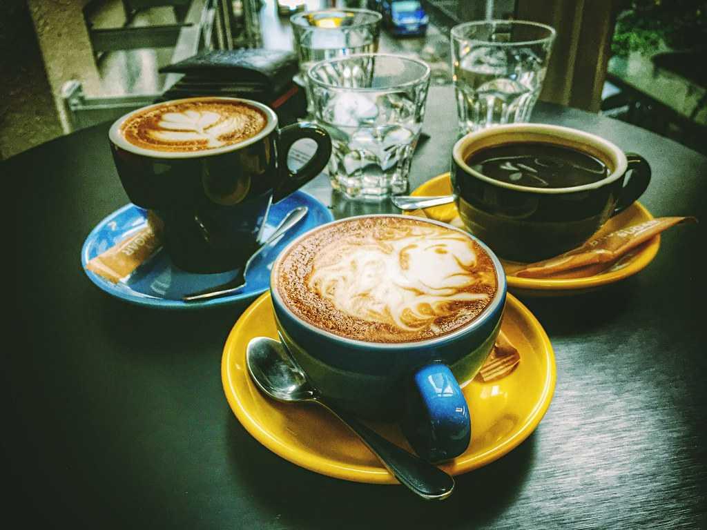 Eight Ounce Coffee Co