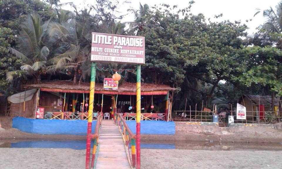 The Little Paradise Inn