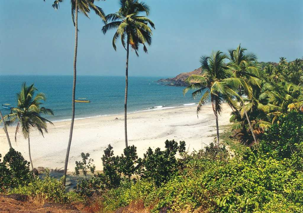 Cavelossim Beach, Goa beaches, best beaches in goa