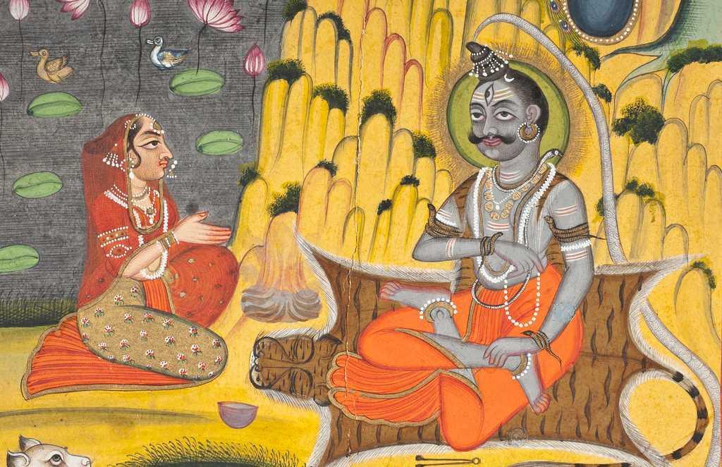 Madhya Pradesh Culture