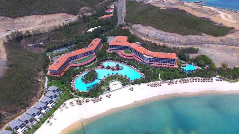 Villas at Long Beach Nha Trang Vietnam