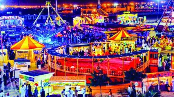 omani festivals, festivals in oman