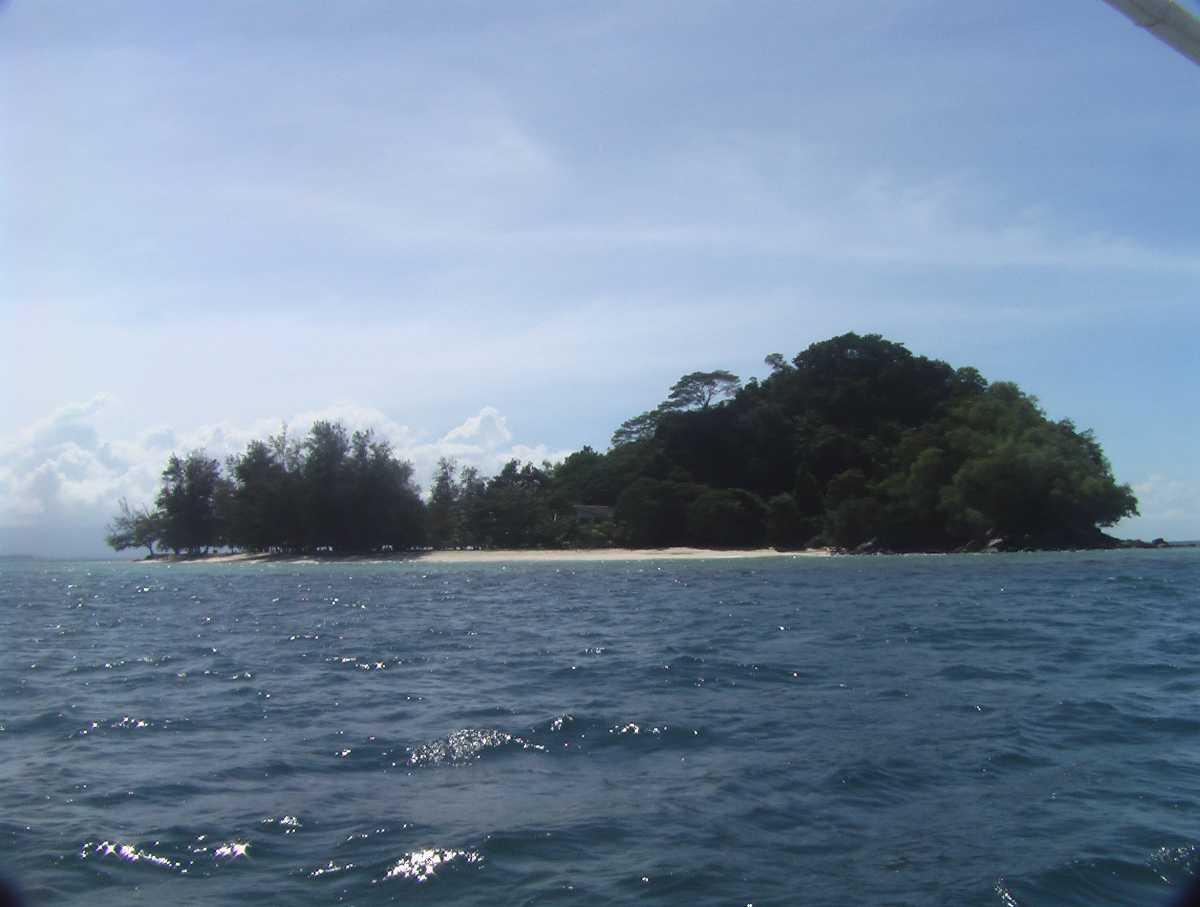 Sulug Island, Malaysia