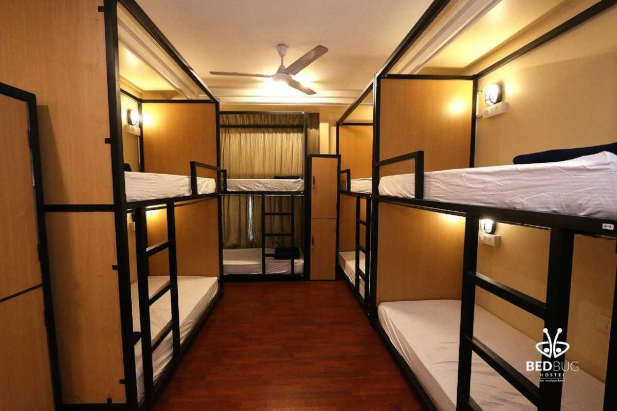 Hostels in Delhi